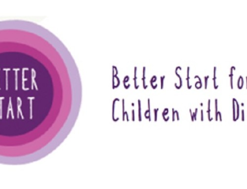 Registered Better Start Provider