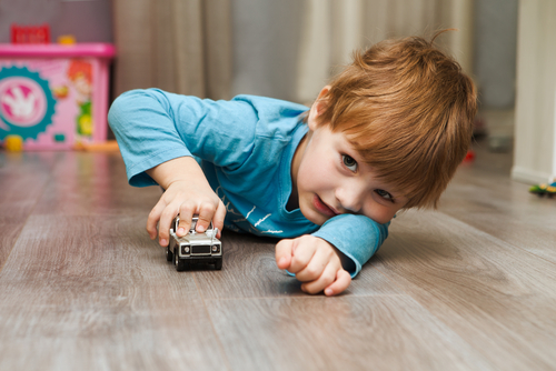 The Role Of Physiotherapy For Children With Autism