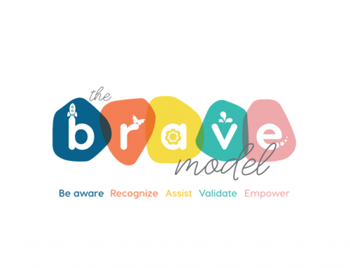 Introducing: The BRAVE Model – 5 steps to helping your child with a disability to thrive